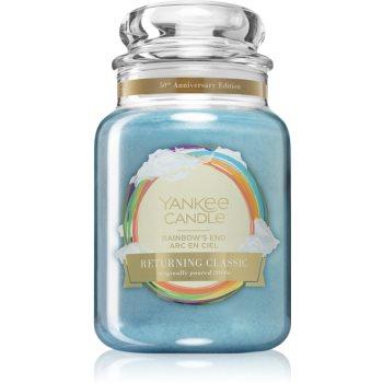Yankee Candle Rainbow's End vonná svíčka Classic velká 623 g