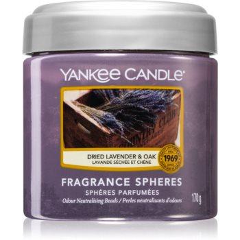 Yankee Candle Dried Lavender & Oak mărgele parfumate poza noua