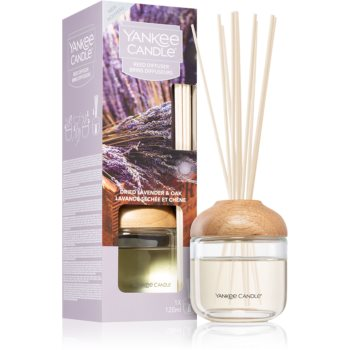 Yankee Candle Dried Lavender & Oak aroma difuzor cu rezervã
