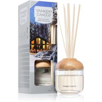 Yankee Candle Candlelit Cabin aroma difuzér s náplní 120 ml
