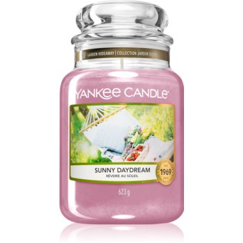 Yankee Candle Sunny Daydream lumânare parfumată Clasic mare