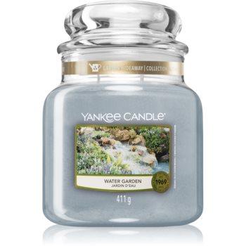 Yankee Candle Water Garden lumânare parfumată