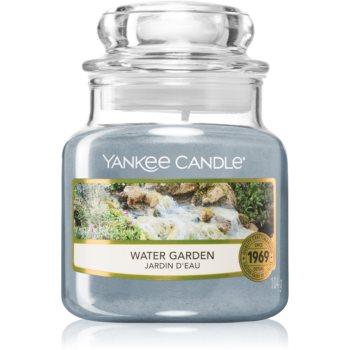 Yankee Candle Water Garden lumânare parfumatã imagine produs