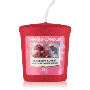 Yankee Candle Roseberry Sorbet lumânare votiv imagine produs