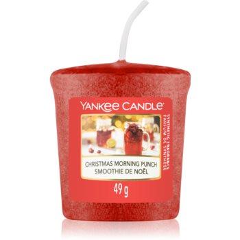 Yankee Candle Christmas Morning Punch lumânare votiv imagine