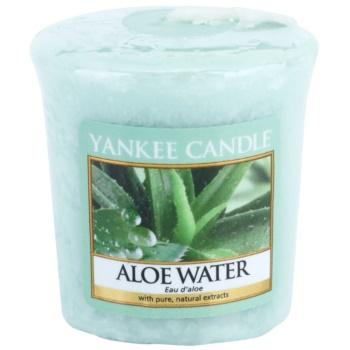 Yankee Candle Aloe Water velas votivas