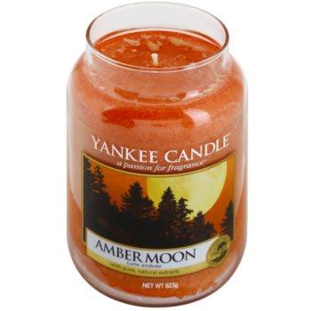 Yankee Candle Amber Moon dišeča sveča   Classic velika 1