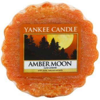 Yankee Candle Amber Moon Wachs für Aromalampen