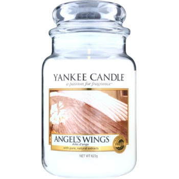 Yankee Candle Angel´s Wings Scented Candle  Classic Large