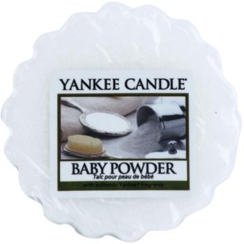 Yankee Candle Baby Powder Wachs für Aromalampen