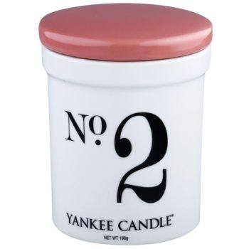 Yankee Candle Coconut & Beach vonná svíčka   (No.2)