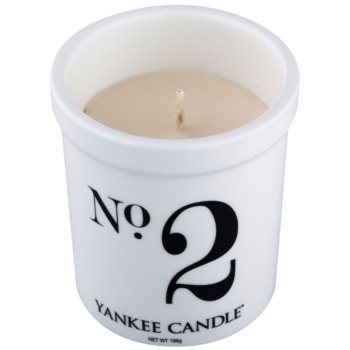 Yankee Candle Coconut & Beach Scented Candle   (No.2) 1