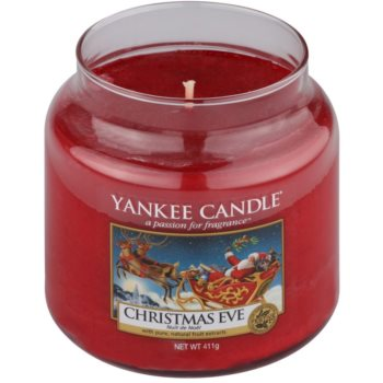 Yankee Candle Christmas Eve Duftkerze   Classic medium 1