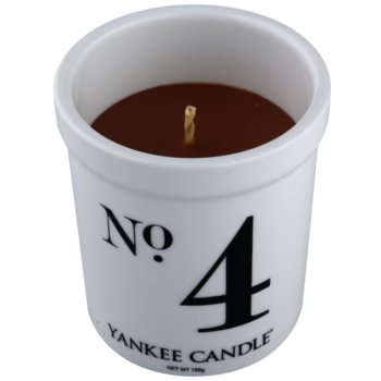 Yankee Candle Coconut & Lime Scented Candle   (No.4) 1