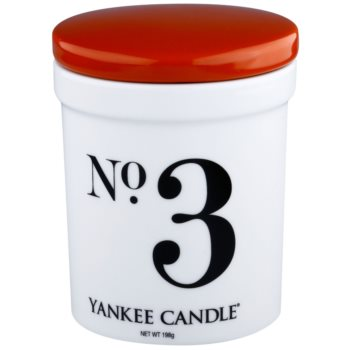 Yankee Candle Coconut & Mandarin Duftkerze    (No.3)