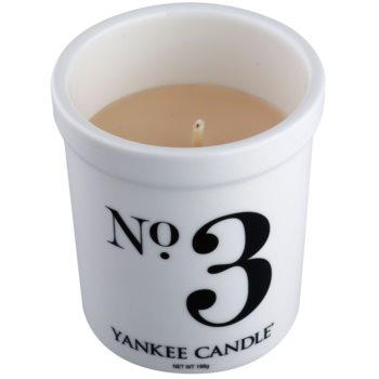 Yankee Candle Coconut & Mandarin Duftkerze    (No.3) 1
