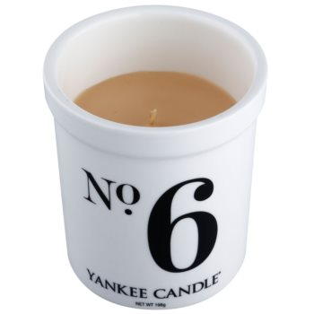 Yankee Candle Coconut & Pineapple Scented Candle   (No.6) 1