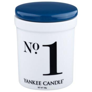 Yankee Candle Coconut & Sea Air Duftkerze    (No.1)