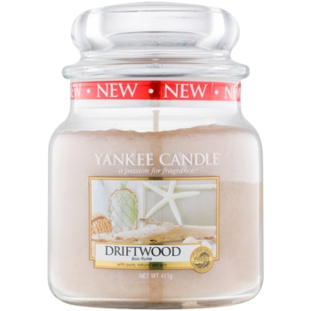 Yankee Candle Driftwood lumanari parfumate 411 g Clasic mediu