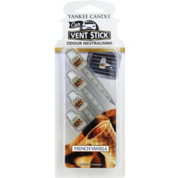 Yankee Candle French Vanilla Autoduft