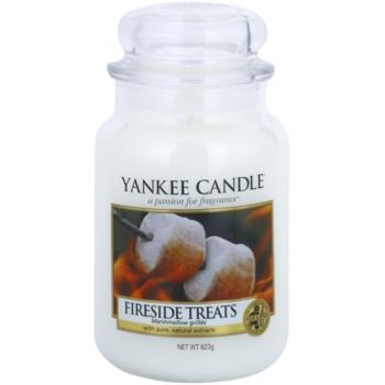 Yankee Candle Fireside Treats Duftkerze   Classic groß