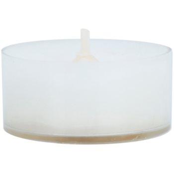 Yankee Candle Fireside Treats vela do chá 1