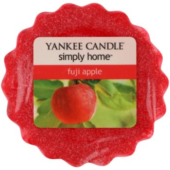 Yankee Candle Fuji Apple Wachs für Aromalampen