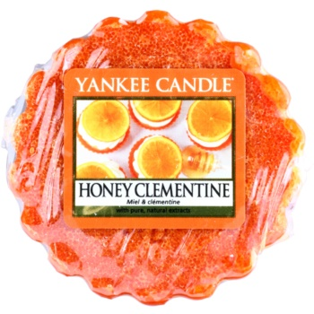 Yankee Candle Honey Clementine vosk do aromalampy