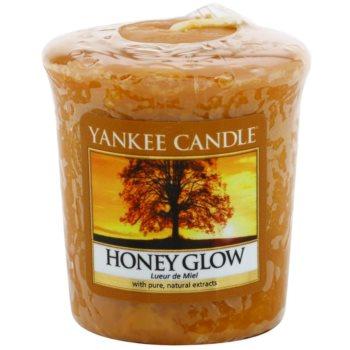 Yankee Candle Honey Glow вотивна свічка