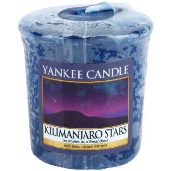 Yankee Candle Kilimanjaro Stars votivna sveča
