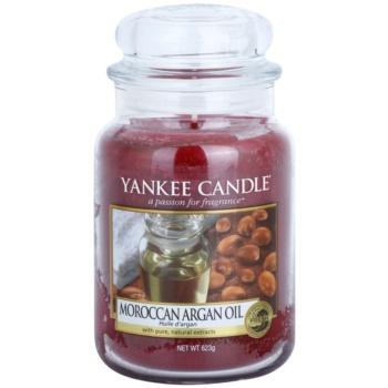 Yankee Candle Moroccan Argan Oil Duftkerze   Classic groß