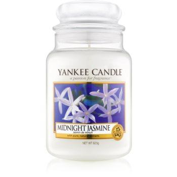 Yankee Candle Midnight Jasmine vonná svíčka Classic velká 623 g