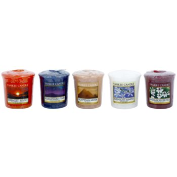 Yankee Candle Out of Africa Geschenksets 1
