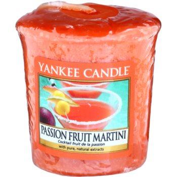 Yankee Candle Passion Fruit Martini velas votivas
