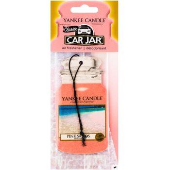 Yankee Candle Růžové písky 1 ks