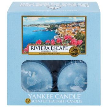 Yankee Candle Riviera Escape čajna sveča 2