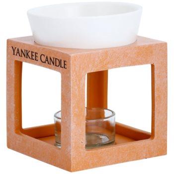 Yankee Candle Rustic Modern Keramische Aromalampe    (Terracotta) 1