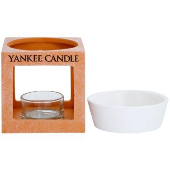 Yankee Candle Rustic Modern Keramische Aromalampe    (Terracotta) 2