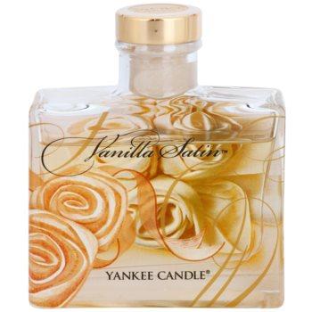 Yankee Candle Vanilla Satin aroma difuzor cu rezervã  Signature 1