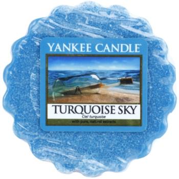 Yankee Candle Turquoise Sky ceară pentru aromatizator