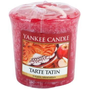 Yankee Candle Tarte Tatin votivna sveča
