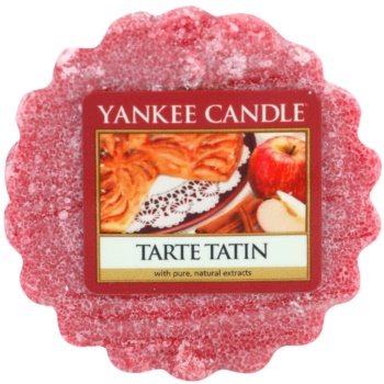 Yankee Candle Tarte Tatin Wachs für Aromalampen