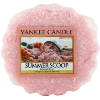 Yankee Candle Summer Scoop восък за арома-лампа