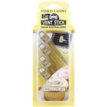 Yankee Candle Vanilla Cupcake Autoduft