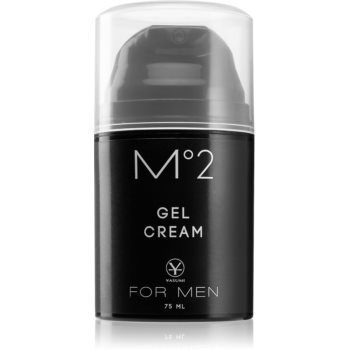 Yasumi M2 gel crema after shave