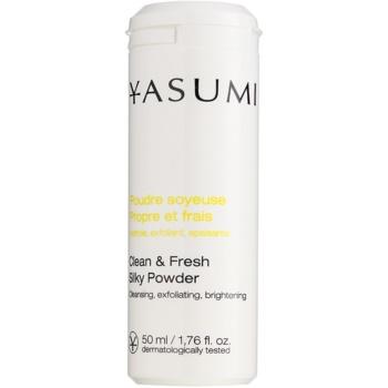 Yasumi Acne-Prone pudra de curatare fata  50 ml