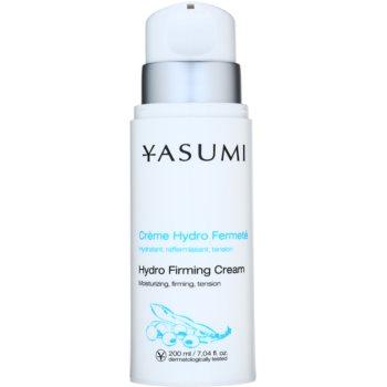 Yasumi Body Care festigende feuchtigkeitsspendende Creme  für den Körper und die Brust 1