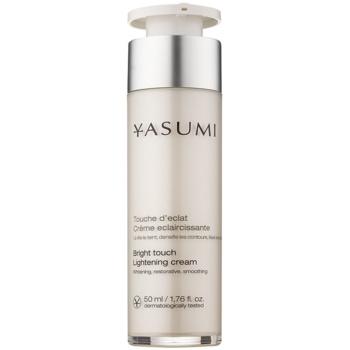 Yasumi Discoloration crema de albire pentru petele pigmentare  50 ml