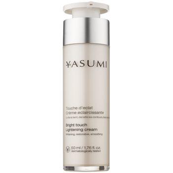 Yasumi Discoloration crema de albire pentru petele pigmentare