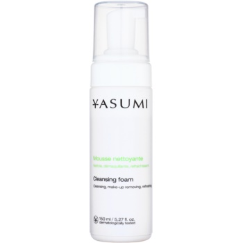 Yasumi Face Care spuma de curatare  150 ml